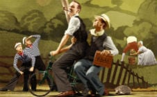 New Adventures — Matthew Bourne's Early Adventures
