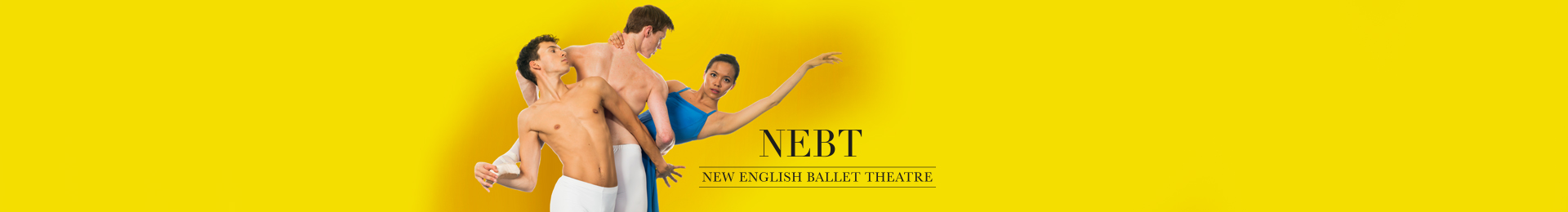 New English Ballet Theatre tickets