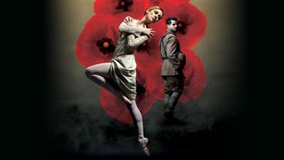 New English Ballet Theatre: The Four Seasons / Remembrance at Peacock Theatre,London