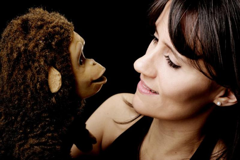 Nina Conti: In Your Face tickets London Lyric Theatre