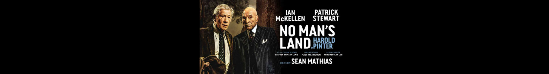 No Man's Land tickets