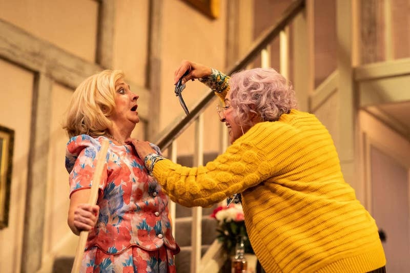 Noises Off. gallery image