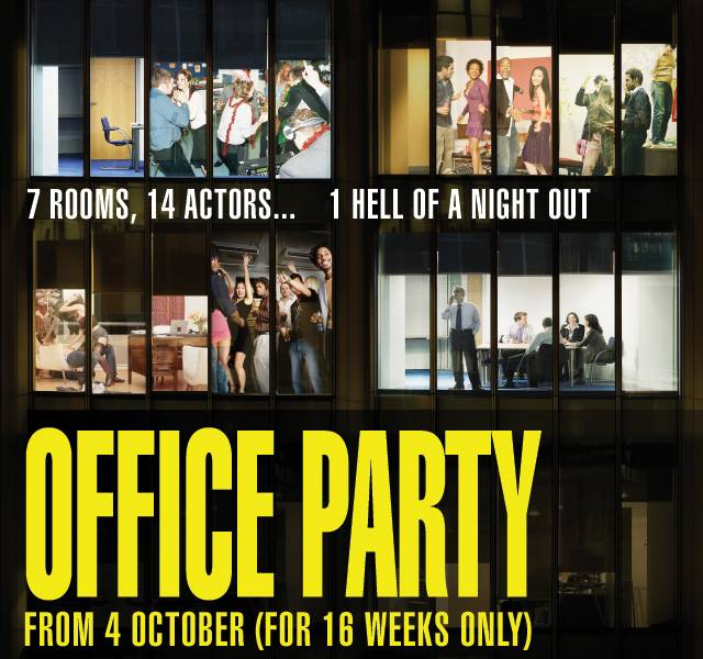 Office Party gallery image