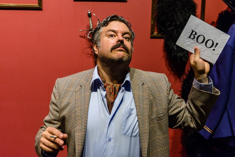 Oliver Reed: Wild Thing gallery image