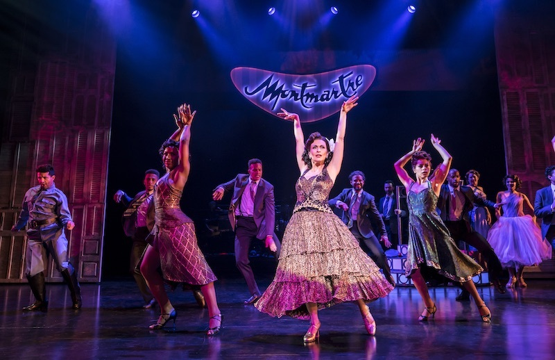 On Your Feet! The Story of Emilio and Gloria Estefan gallery image