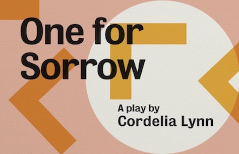 One For Sorrow at Jerwood Theatre Upstairs at The Royal Court, London