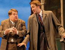 One Man, Two Guvnors tickets