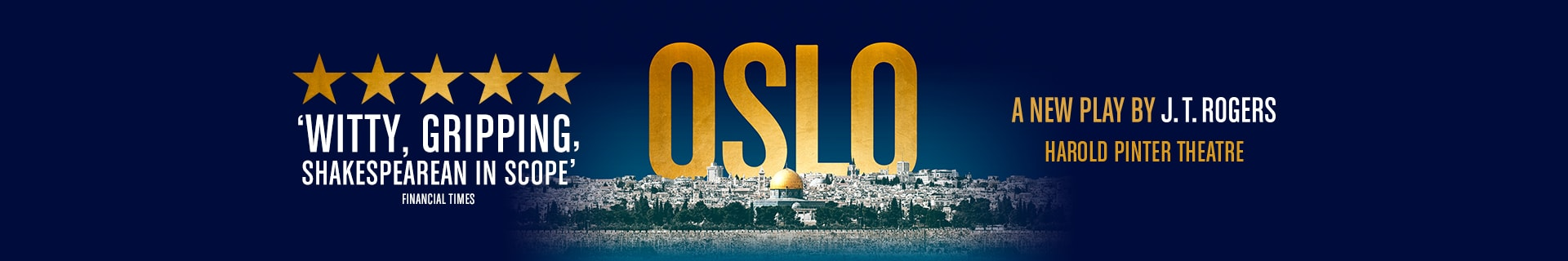Oslo Header Images