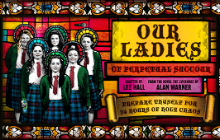 Our Ladies of Perpetual Succour tickets