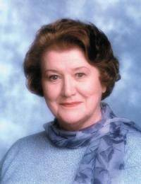 PATRICIA ROUTLEDGE: Facing the Music gallery image