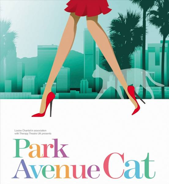Park Avenue Cat tickets