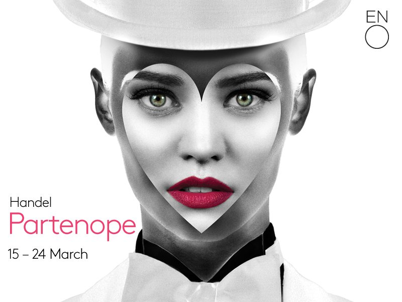 Partenope tickets