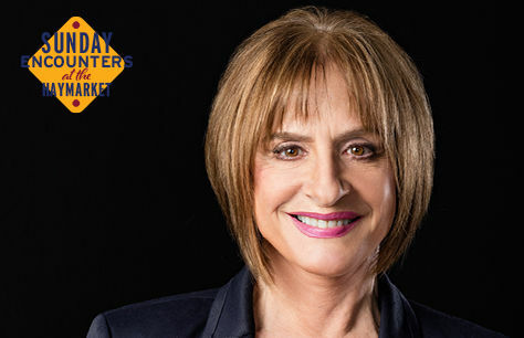 Patti Lupone in Conversation with Edward Seckerson