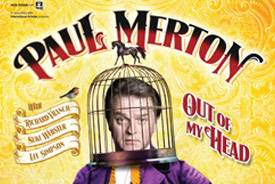 Paul Merton Out Of My Head gallery image