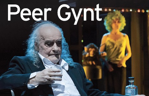 Peer Gynt Tickets