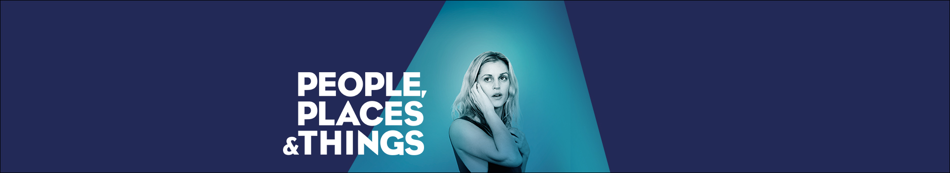 People, Places and Things banner image