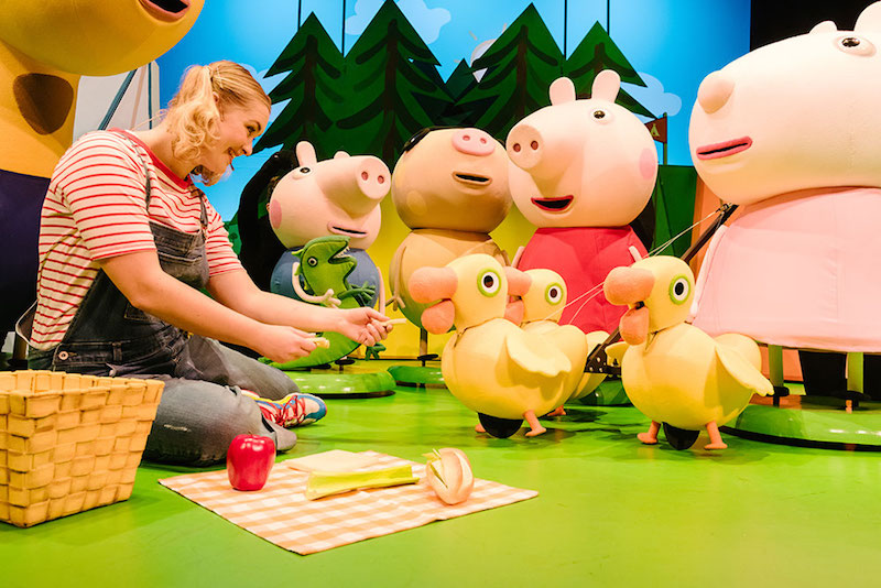 Peppa Pig's Adventure gallery image