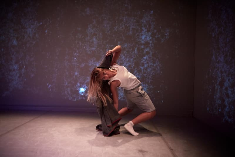 Petrichor: A Virtual Reality Theatre Experience (Online Only) gallery image