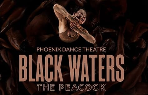 Phoenix Dance Theatre — Black Waters