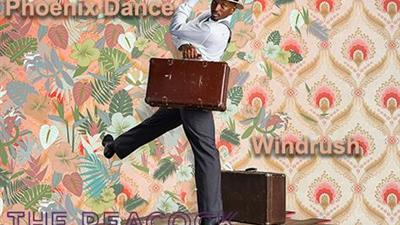 Phoenix Dance — Windrush: Movement of the People - Part of a mixed programme of work at Peacock Theatre,London