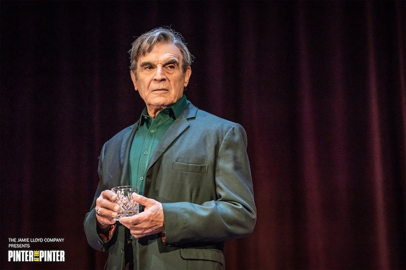 Pinter 2: The Lover/The Collection gallery image