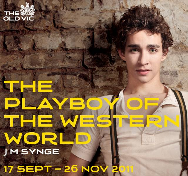 Playboy of the Western World tickets