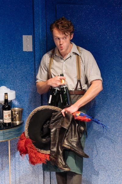Present Laughter gallery image
