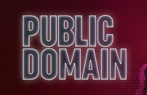 Public Domain Tickets