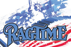 Ragtime musical tickets London Charing Cross Theatre