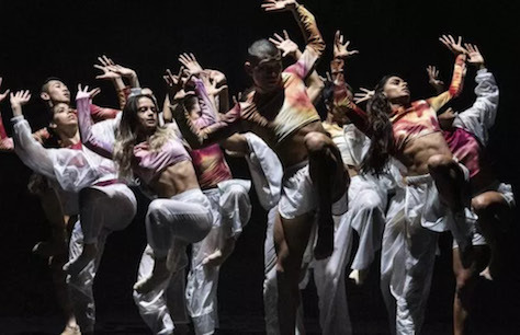 Rambert 2: Double Bill