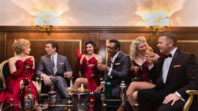Rat Pack - Live from Las Vegas at Theatre Royal Haymarket,London