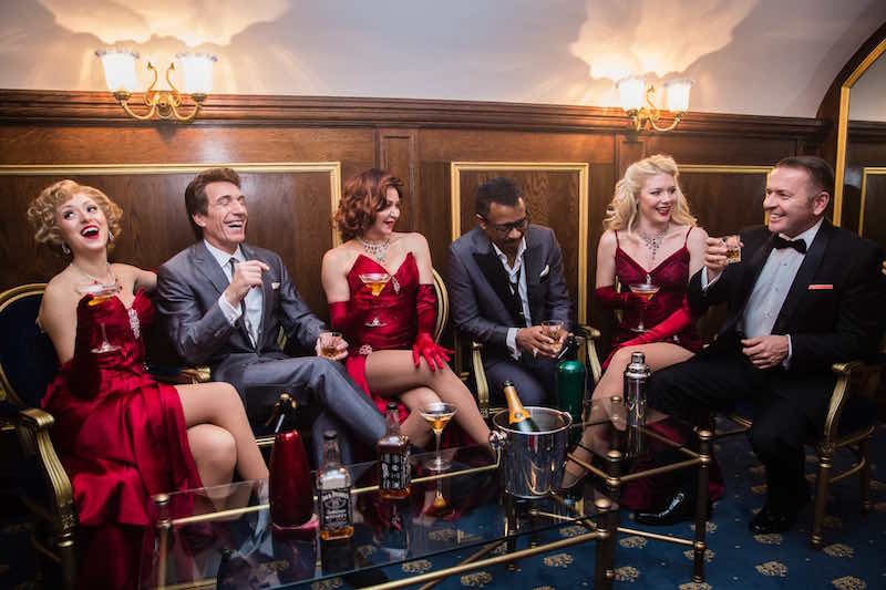 Rat Pack - Live from Las Vegas gallery image