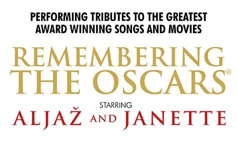 Remembering the Oscars (London)
