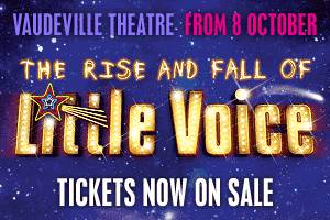 Rise and Fall of Little Voice, The gallery image