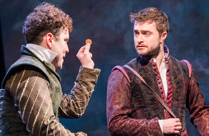 Rosencrantz & Guildenstern Are Dead tickets