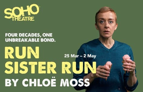 Run Sister Run Tickets
