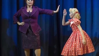 Ruthless! The Musical at Arts Theatre,London