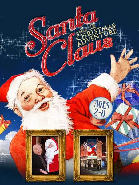Santa Claus And The Christmas Adventure gallery image