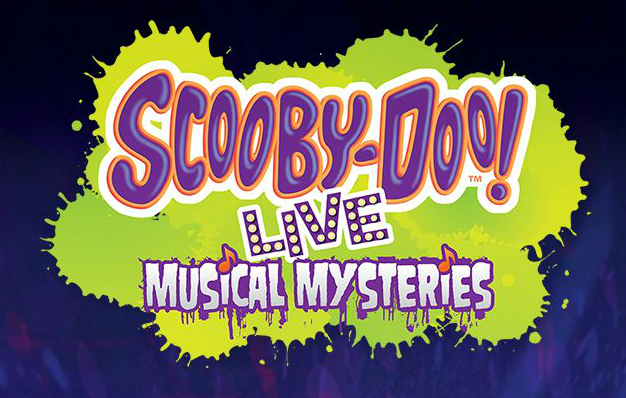 Scooby Doo Live - Musical Mysteries
