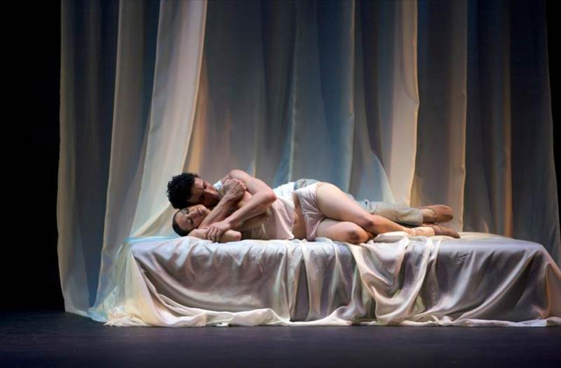 Scottish Ballet: Romeo & Juliet Tickets