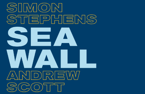 Sea Wall at Old Vic Theatre, London