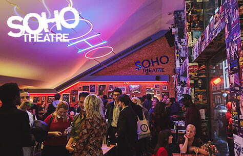 Soho Theatre Upstairs