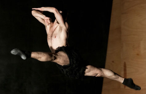 Semperoper Ballett: All Forsythe at Sadler's Wells, London