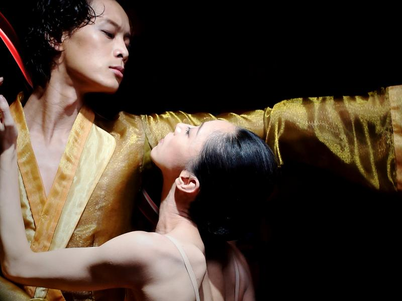 Shanghai Ballet Company: Echoes of Eternity gallery image