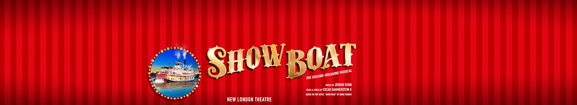 Show Boat tickets