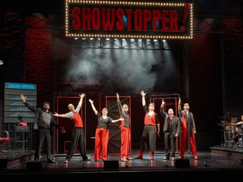 Showstopper! The Improvised Musical gallery image