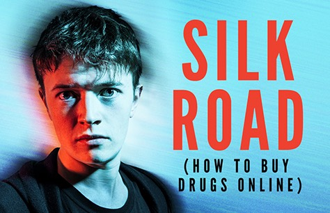 Silk Road at Trafalgar Studios 2, London