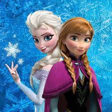 Sing-Along Frozen gallery image