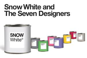Snow White and the Seven Designers gallery image