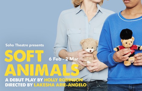 Soft Animals